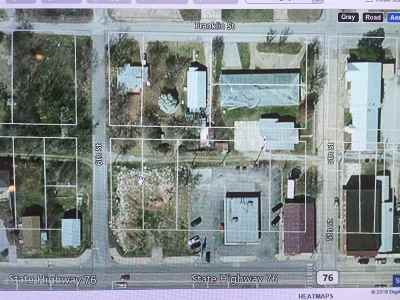 Residential Lots & Land For Sale: Tbd Hw 76