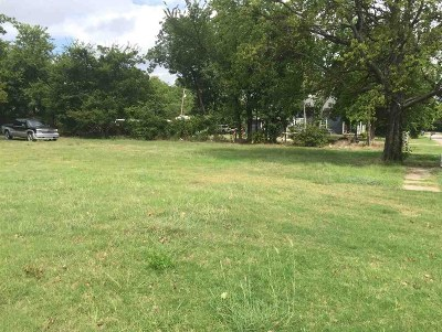 Residential Lots & Land For Sale: Tbd E Street