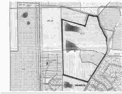 Ardmore Residential Lots & Land For Sale: Chickasaw Boulevard