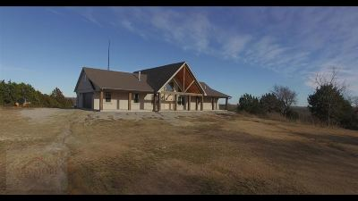 Single Family Home For Sale: 3710 Hereford Road