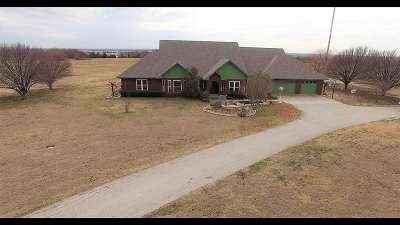 Residential Acreage For Sale: 381 Hereford Road