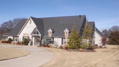 Ardmore Single Family Home For Sale: 227 Meadow Road