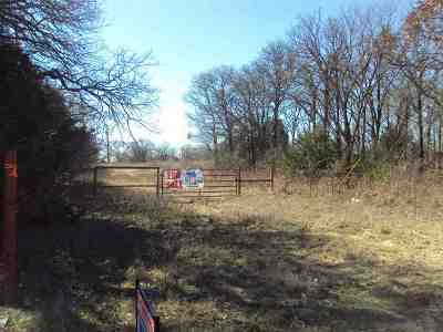 Residential Lots & Land For Sale: Snell Road