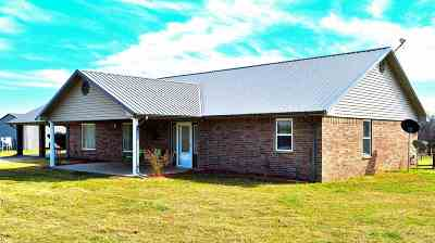 Residential Acreage Motivated Seller: 1799 Radar Road