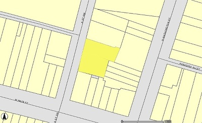 Residential Lots & Land For Sale: NW A Street