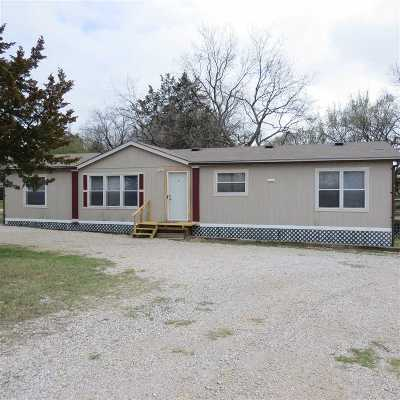 Single Family Home For Sale: 971 Cardinal Road