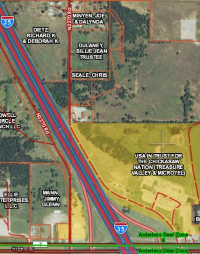 Residential Lots & Land For Sale: N County Road 3270
