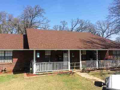 Residential Acreage For Sale: 7400 Fightin Hollar
