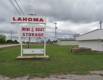 Ardmore Commercial For Sale: 3336 S Commerce