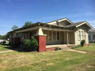 Multi Family Home For Sale: 544 NW 6th Avenue
