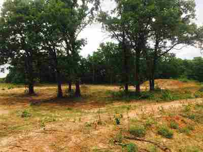 Lone Grove Residential Lots & Land For Sale: 5 Acres (Mol) Live Oak