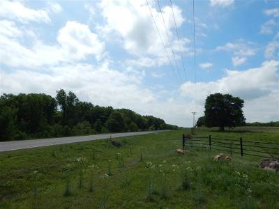Wilson Residential Lots & Land For Sale: 158 State Hwy 76