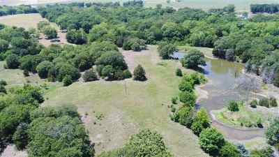 Residential Lots & Land For Sale: 18 Acres (Mol) N Hwy 177