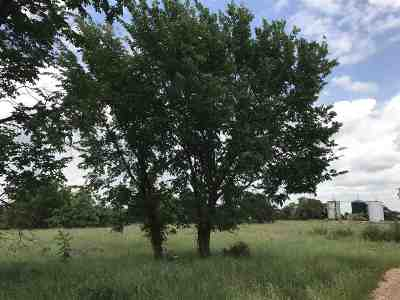 Healdton Residential Lots & Land For Sale: 2150 Mobil Road
