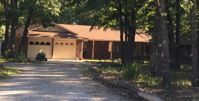 Residential Acreage For Sale: 4471 Ran Road