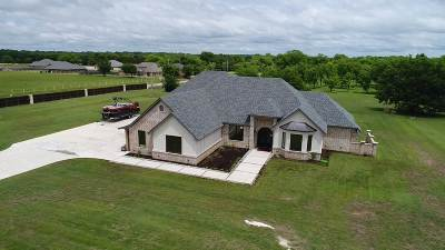 Ardmore Single Family Home For Sale: 39 Tuscan Road