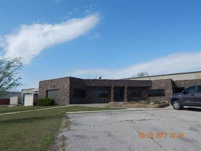 Carter County Commercial For Sale: 3550 Cypert Way