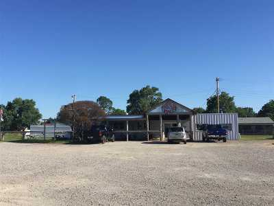 Commercial For Sale: 1010 E Main