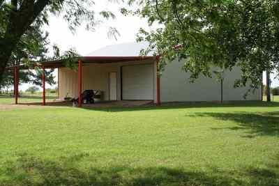 Residential Acreage For Sale: 11424 Allen Road