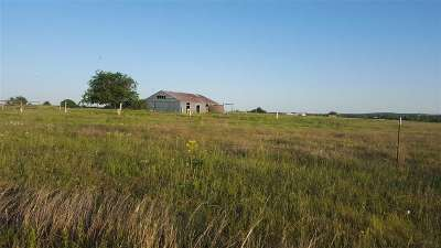 Residential Acreage For Sale: 7204 Hw 77 Scenic