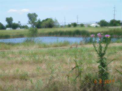 Overbrook Residential Lots & Land For Sale: S Hwy 77