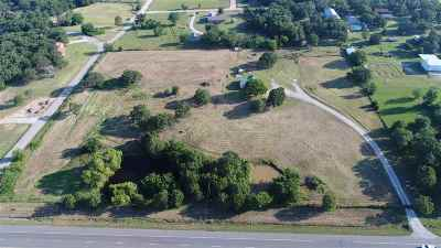 Lone Grove Residential Lots & Land For Sale: 18920 Us Hw 70a