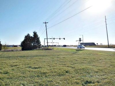 Ardmore Commercial For Sale: Hwy 77s And E Hw 70