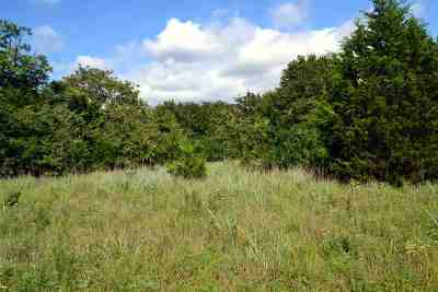 Madill Residential Lots & Land For Sale: Tbd Tiny Chapel Road