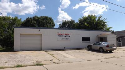 Carter County Commercial For Sale: 616 NW 4th