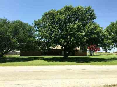 Residential Acreage For Sale: 9054 Allen Road