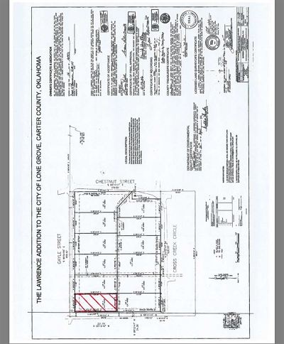Residential Lots & Land For Sale: Gayle