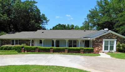 Single Family Home For Sale: 2239 Hickory Drive
