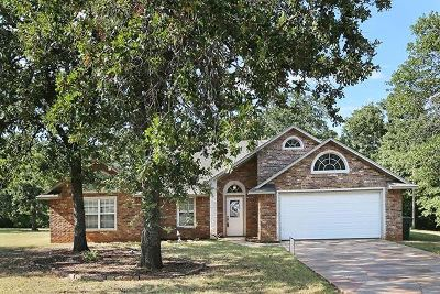 Lone Grove Single Family Home For Sale: 187 Laredo