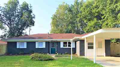 Single Family Home Sold: 504 Regent