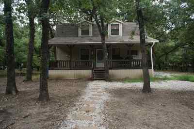 Residential Acreage Back On Market: 476 Dead River Road