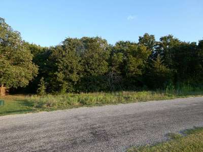 Residential Lots & Land For Sale: Tbd Chateau Bend