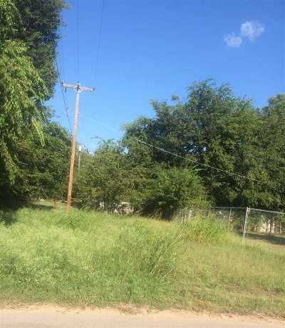 Residential Lots & Land For Sale: 311 W 14th Street