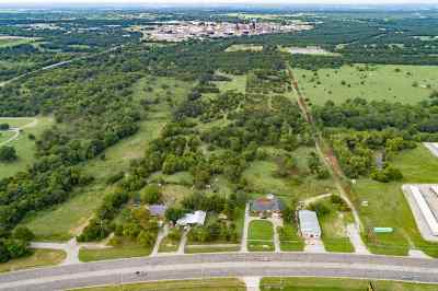 Ardmore Commercial For Sale: 1721 Sam Noble Parkway