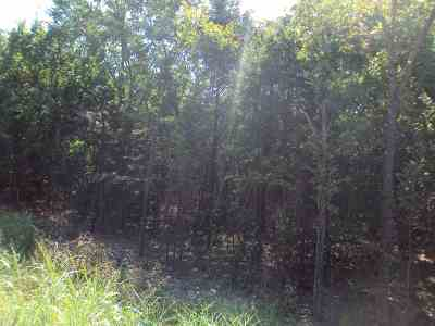 Residential Lots & Land For Sale: Red Cedar Road