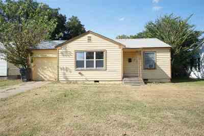 Ardmore, Lone Grove Single Family Home For Sale: 703 Cherry