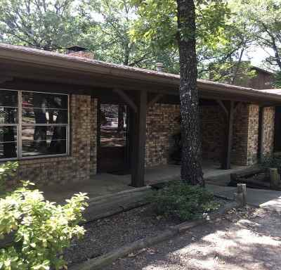Ardmore OK Single Family Home For Sale: $195,000