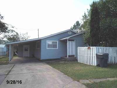 Ardmore OK Single Family Home New: $69,900