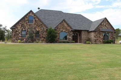 Residential Acreage For Sale: 1451 Gateway Road