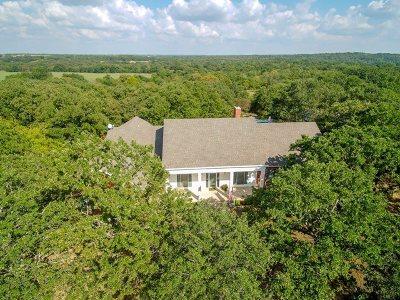 Residential Acreage For Sale: 365 Shephard Hill Road
