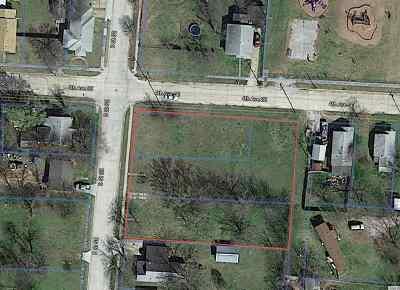 Ardmore Residential Lots & Land For Sale: 400 SE D Street