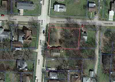 Ardmore Residential Lots & Land For Sale: 426 SE D Street
