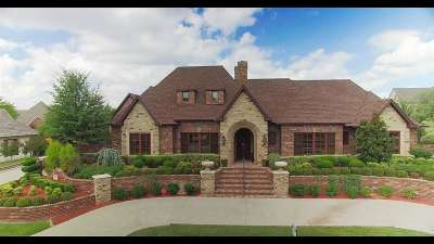 Ardmore Single Family Home For Sale: 2311 Augusta Drive