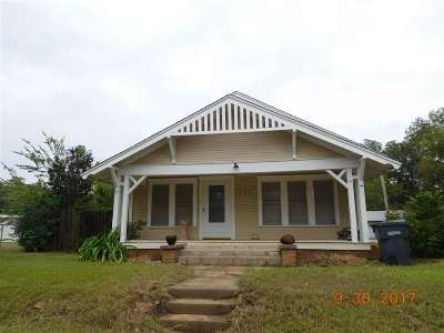 Single Family Home For Sale: 117 NW 4th