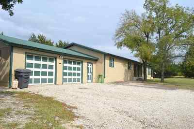 Residential Acreage For Sale: 2008 Hedges Road