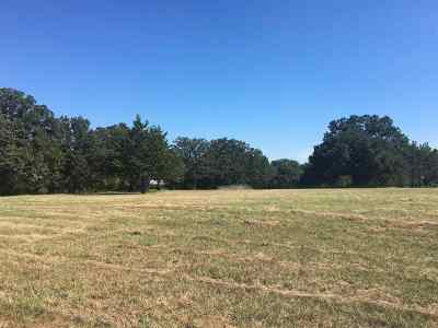 Ardmore Residential Lots & Land For Sale: 4150 Refinery Road
